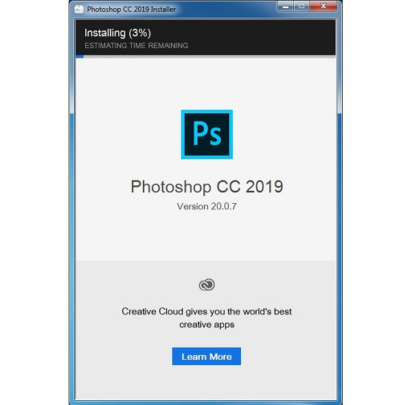 Tải Photoshop CC 2019 Portable + Setup link google drive 11