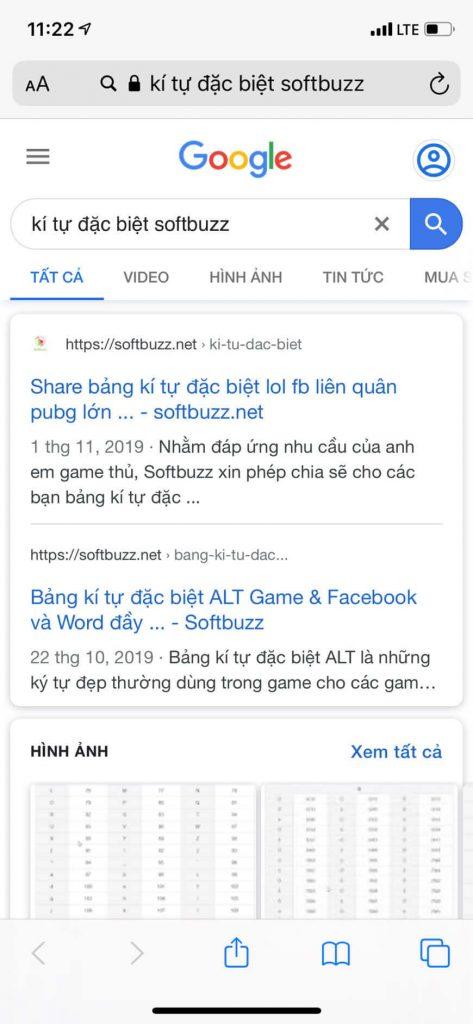 Tạo tên kí tự đặc biệt tự động đẹp nhất Việt Nam 3