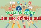 Social & Entity là gì ? Tác dụng của Entity trong seo có tốt không 12