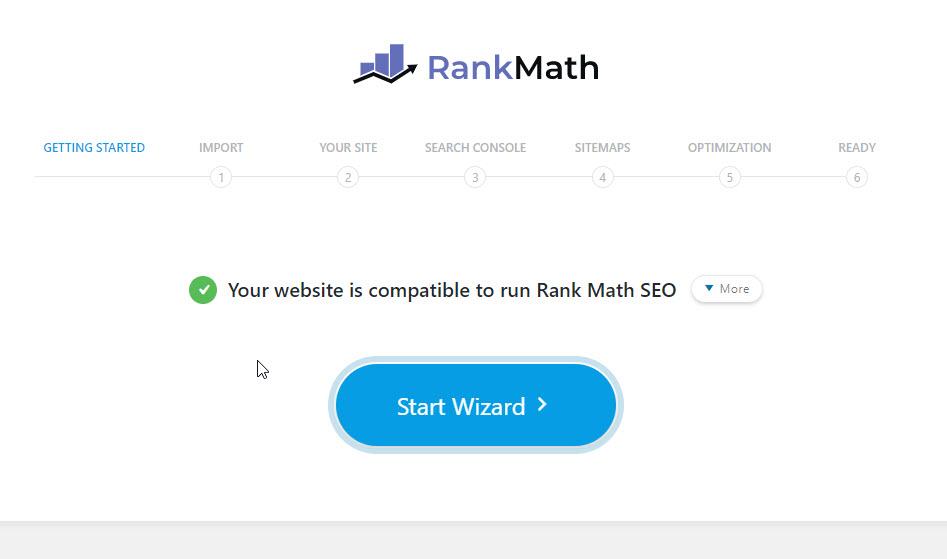 Hướng dẫn cài đặt và cấu hình Rank math - No1 SEO Plugin
