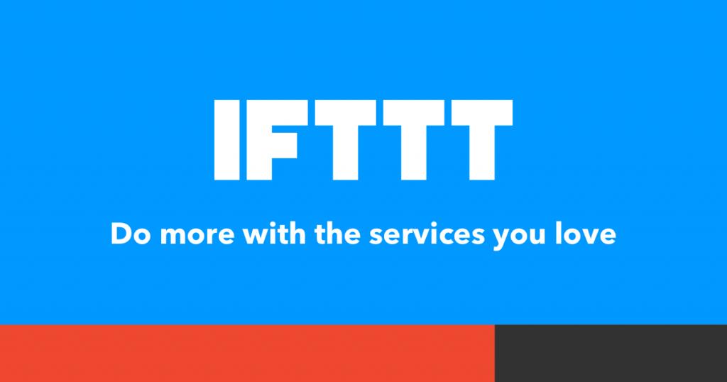 Hướng dẫn cài đặt và cấu hình IFTTT không cần Plugin