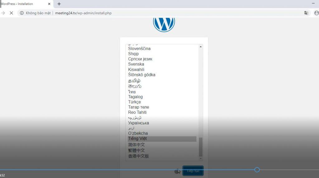 Hướng dẫn sử dụng VPS Vultr để chuyển website từ hosting sang VPS