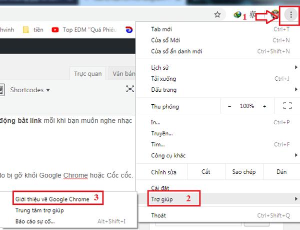 5 Cách Khắc Phục Lỗi IDM Không Bắt Link Trên Chrome 2021