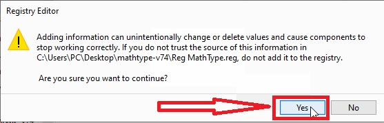 Tải Mathtype 7.4 full key - cách cài mathtype vào word 2010 10