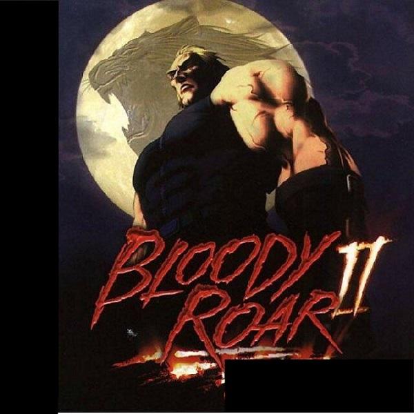 [Bloody Roar 2] Cách tải đấu trường thú 2 full nhân vật miễn phí