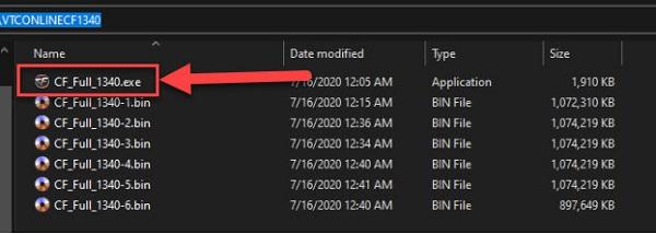 [Đột Kích] Cách tải CF về máy tính Windows 10 mới nhất 2021