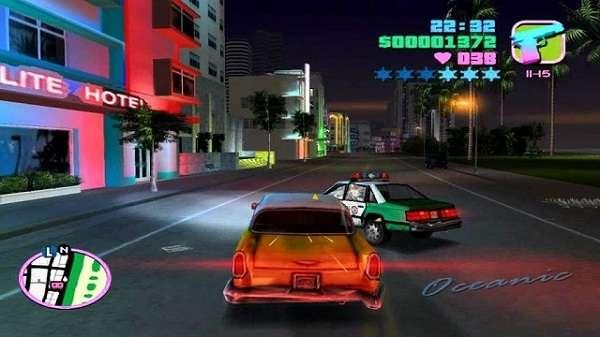 Tải GTA Vice City Full - Game Cướp Đường Phố Hấp Dẫn 2020