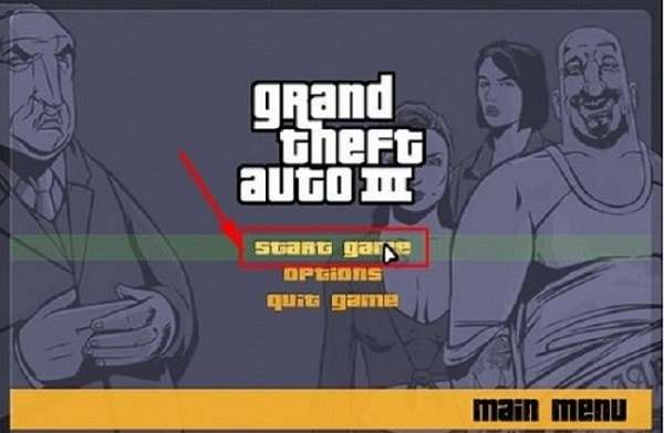 Cách tải GTA Vice City full - Game cướp đường phố hấp dẫn 2020