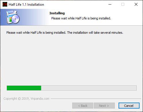[CS Full] Tải Half Life 1.6 và 1.1 full CD key mới nhất 2021