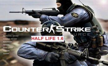 [CS] Cách tải Half Life 1.6 full CD key mới nhất 2020