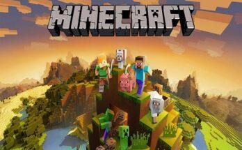 Cách Tải Minecraft 1.14.4 Trên Máy Tính Miễn Phí 2021