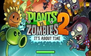 Cách Tải Plants vs Zombies 2 cho máy tính miễn phí 2020