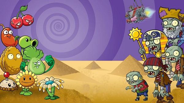 Cách tải game plants vs zombies 2 về máy tính -tải và cài đặt