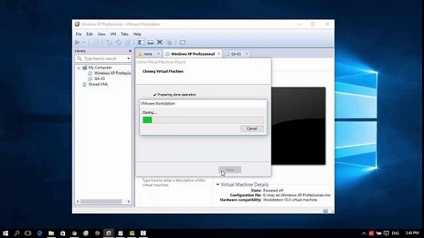 Cách tải VMware Workstation 15 full key mới nhất 2020