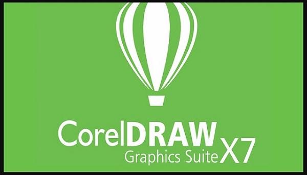 [CorelDraw] Cách tải Corel X7 full key vĩnh viễn 2020