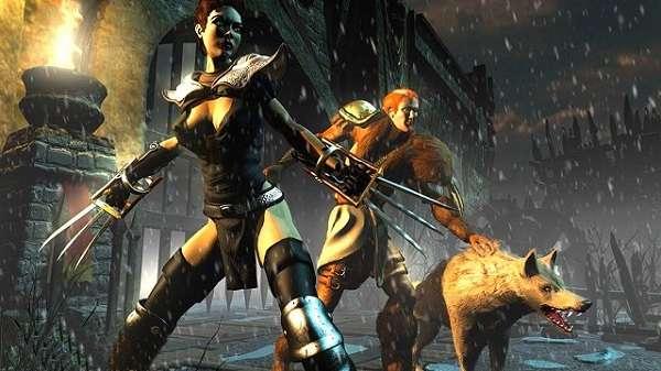 Download Diablo 2 Lord of Destruction Việt Hóa trên PC
