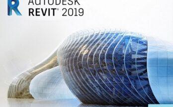 Download Revit 2019 full Google Drive + Fshare miễn phí