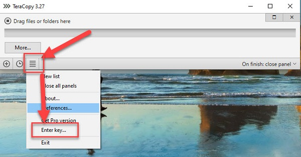 Download Teracopy 3.27 full key - Phần mềm copy nhanh nhất