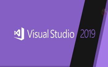 【Download】Visual Studio 2019 full key Google Drive miễn phí