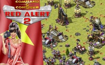 【Download】Tải Game Red Alert 2 Full Mới Nhất Win 10, Win 7