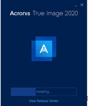 【Download】Tải Acronis True Image 2020 Full Bản Chuẩn Nhất