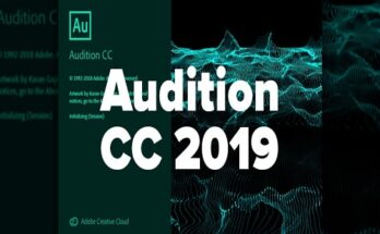 Tải Adobe Audition CC 2019 full Google Drive + Fshare
