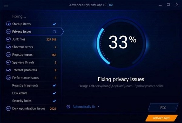 【Tải】Advanced Systemcare 14 Full Key Mới Nhất 2021