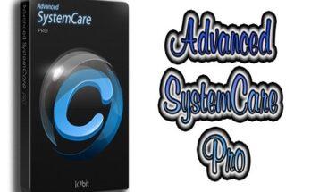 Tải Advanced Systemcare 13 full key mới nhất 2020