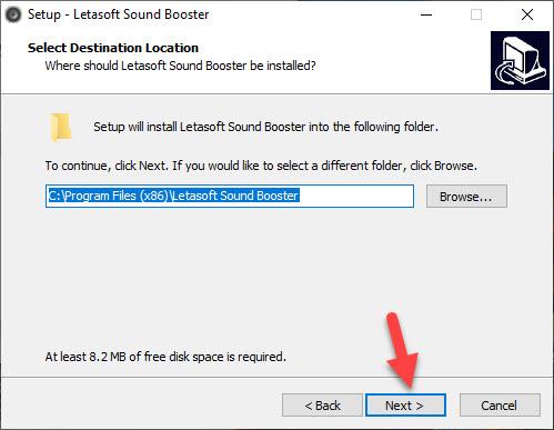Tải Sound Booster full - Phần mềm tăng âm lượng laptop 2020