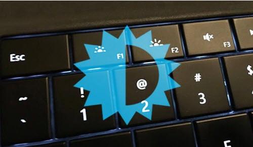 5 cách chỉnh độ sáng màn hình máy tính Win 7, Win 10 tốt nhất