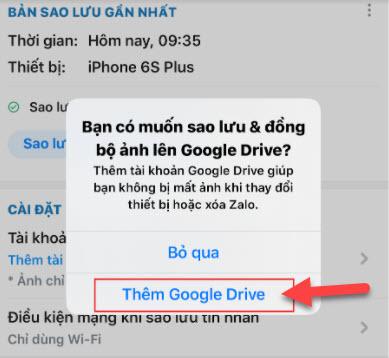 Cách đồng bộ tin nhắn zalo từ điện thoại sang máy tính 2020