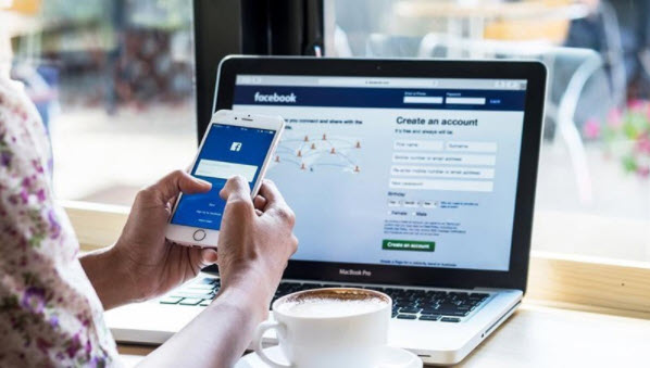 Cách tải Facebook về máy tính đơn giản, nhanh chóng 2020