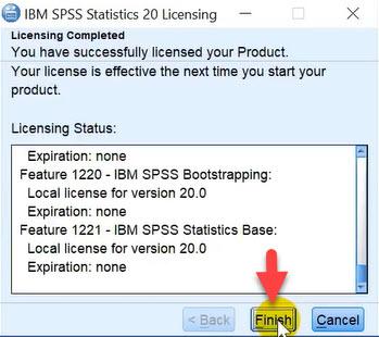 【Download】Tải SPSS 20 và SPSS 22 Full Active 100%