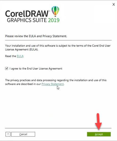 [CorelDraw 2019] Tải Corel 2019 full active miễn phí