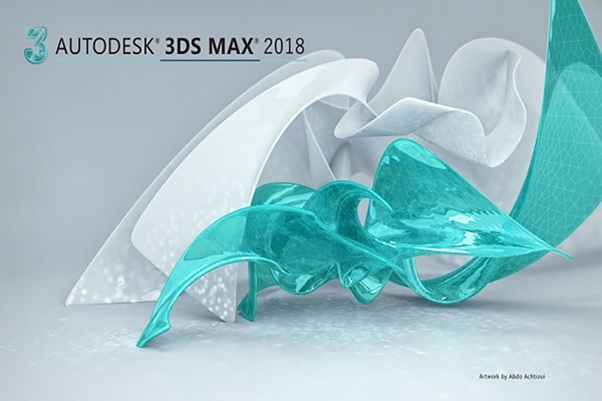 Download 3DS Max 2018 full Google Drive + Fshare miễn phí