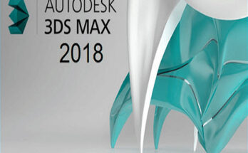 【Download】3DS Max 2018 Full Google Drive + Fshare Miễn Phí
