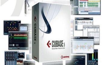 [Google Drive] Download Cubase 5 Pro + Portable miễn phí