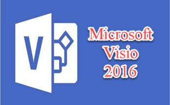 [Google Drive] Download Visio 2016 Profession + Standard full