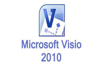 【Download】Tải Visio 2010 64 bit / 32 bit Full Miễn Phí