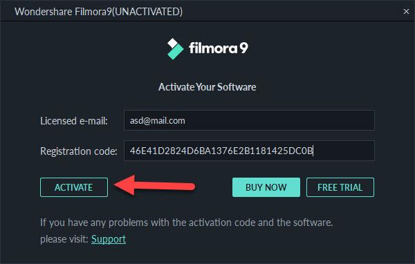 [Wondershare Filmora] Tải Filmora 9 full key mới nhất 2020