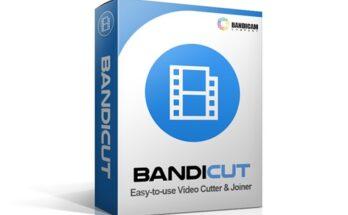 Tải Bandicut Full Key - Phần Mềm Cắt Video Tốt Nhất 2021