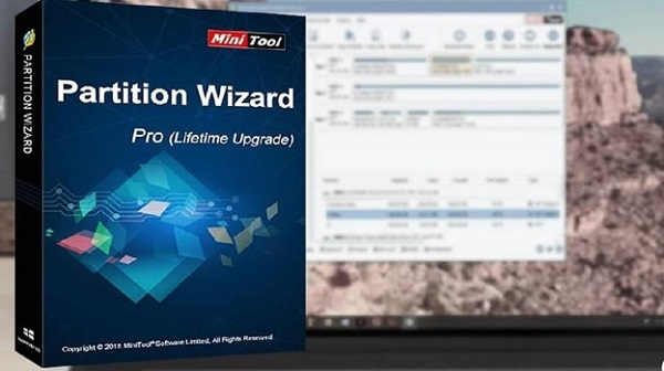 Tải Minitool Partition Wizard 12 full link Google Drive + Fshare