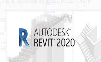 【Download】[Google Drive] Tải Revit 2020 Full Active Miễn Phí