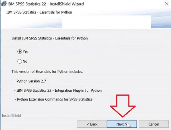 [Google Drive] Cách tải SPSS 20 và SPSS 22 full active