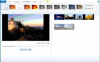 #1 Tải Windows Movie Maker Full Vĩnh Viễn – Đã Test 100%