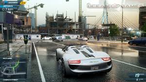 #1 Tải Game need for speed most wanted 2012 Việt Hóa Full – Test 100%