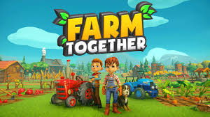#1 Tải Game farm together Việt Hóa Full Tải Nhanh – Test 100%