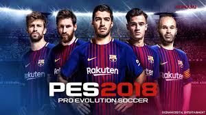 Tải game PES 2018 PC full tải nhanh - Test 100%