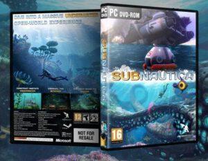 #1 Tải Game subnautica Việt Hóa Full Tải Nhanh – Test 100%
