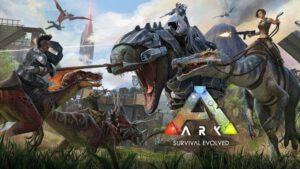 #1 Tải Game Ark Survival Evolved offline Việt Hóa Full Tải Nhanh – Test 100%